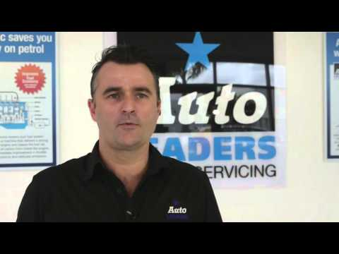 Autoleaders Robina :: Auto Mechanic Gold Coast // Car servicing // Log Book Service