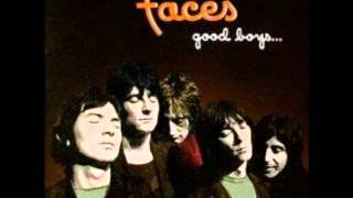 Faces-poor Hall Richard