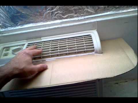 Improve Window AC COLDER Hacks