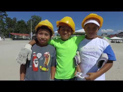 TELUS Days of Giving Guatemala 2016