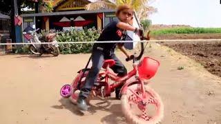 CHOTU KI RACE 3 | COMEDY SPOOF | Funny Video