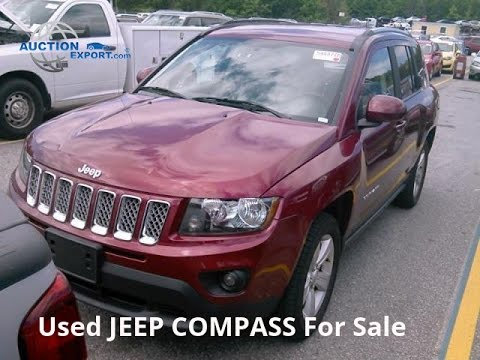 Used Jeep for Sale in USA, Shipping to Ukraine