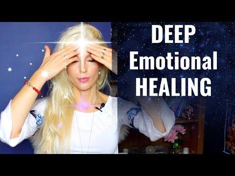 Emotional HEALING/Releasing MEDITATION