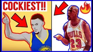 How the Warriors are THE COCKIEST and MOST HATED team in Sports History! NBA Finals are RIGGED!