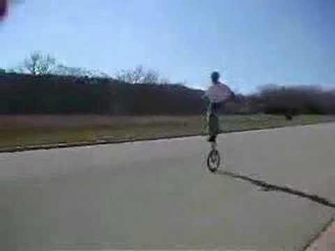 giraffe unicycle austin