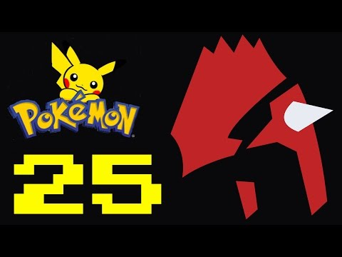 POKEMON RUBY VERSION EP. 25 : HOW TO GET HM DIVE & STRENGTH