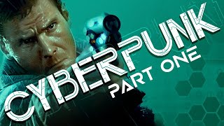 Cyberpunk Documentary PART 1 | Neuromancer, Blade Runner, Shadowrun, Akira