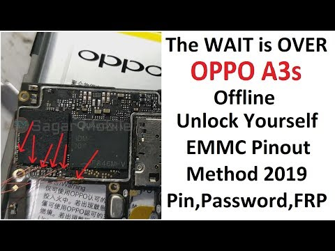 Msm Download Tool Oppo A3s