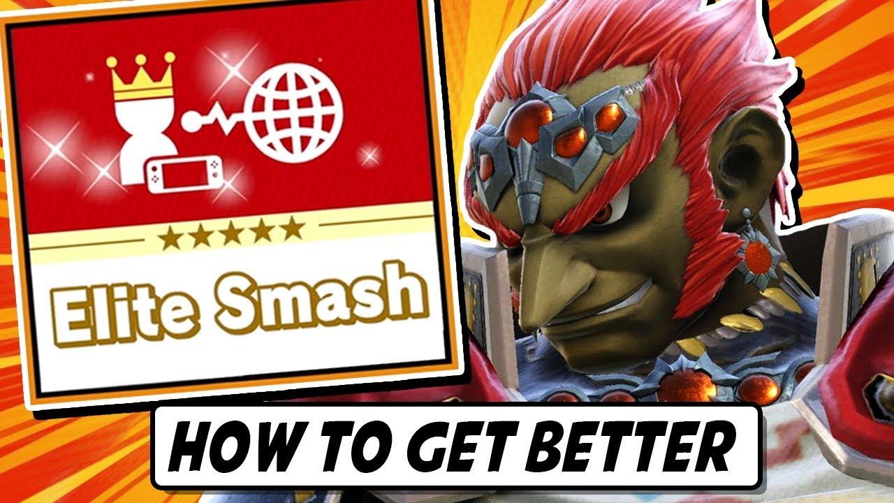Coaching A Viewer To Elite Smash