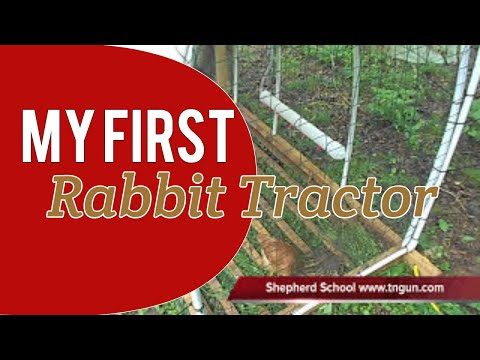 Rabbit Tractor