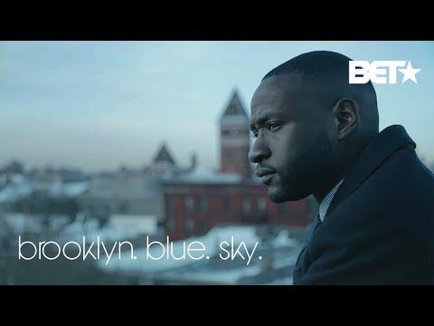 Didn't I Block You? | S1 EP1 | Brooklyn. Blue. Sky.