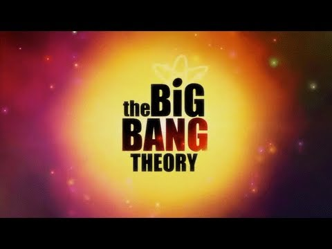 The Big Bang Theory TV Promo - Illusion Factory Post Production Services and Entertainment Marketing