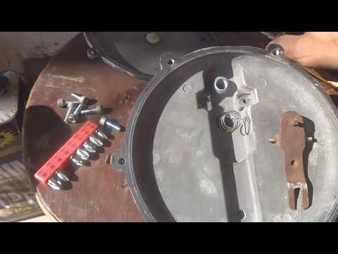 CNG LPG Generator conversion gas kit maintenance