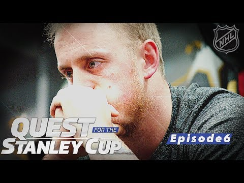 Quest For The Stanley Cup Episode 6 (Canada Only)
