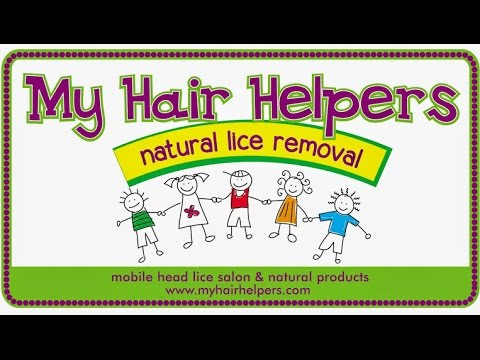 San Fernando Valley Head Lice Treatment and Lice Removal Salon