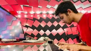 Hoyna Hoyna | The piano n I | Jus the two of us