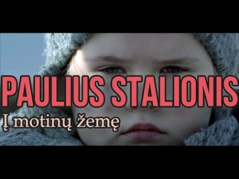 PAULIUS STALIONIS -