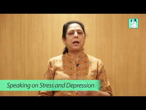 Stress and Depression during Pregnancy