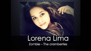 Lorena Lima - Zombie - The Cramberries