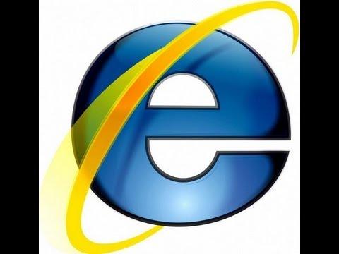 Internet Explorer: (No Add-Ons) Error - Fix