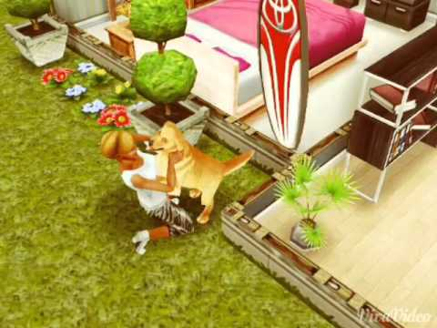Photo Video 1 || Sad And Happy Sims