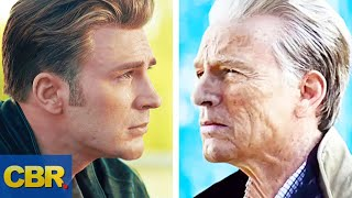 Download There Was Always Two Captain America In The MCU (Avengers Endgame Theory) Video