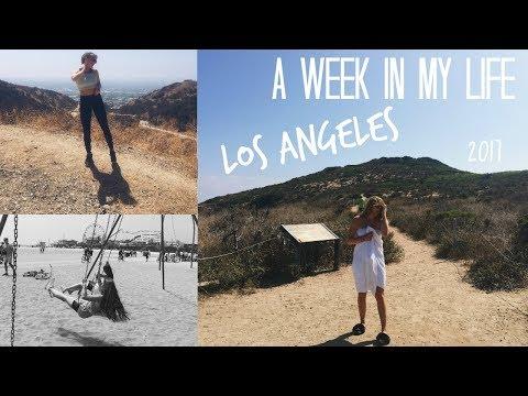 Week In My Life CALIFORNIA: LA Pt2 | Kaela Kilfoil