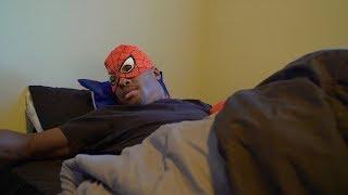 Spiderman Basketball Episode 9.5