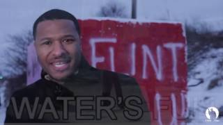 Flint Michigan water crisis song by DMT The Rapper