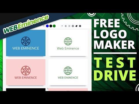 Three FREE Logo Creator Websites. See Which One I LOVE