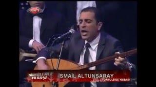 Download İsmail Altunsaray - Evvelim Sen Oldun Ahirim Sensin Video