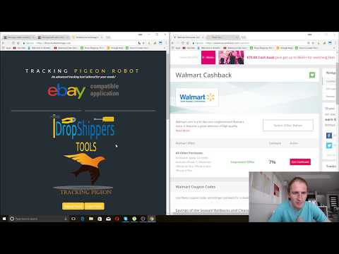 Daily Work Flow Processing 4 International Drop Shipping Orders on eBay