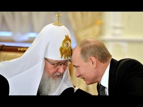 EXCLUSIVE: How The Russian Church Influenced Putin To Save Christians in Syria