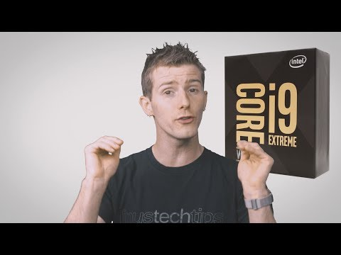 Intel Core i9 Explained