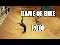 GAME OF P.O.O.L. !!! (040 BMXPark Pool)