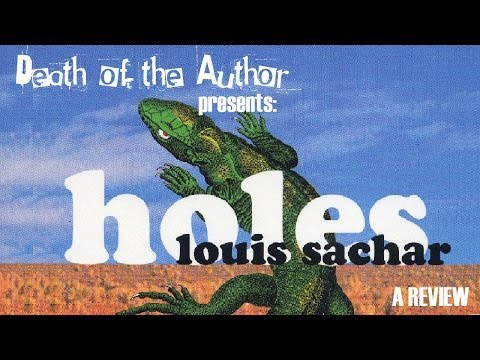 Holes by Louis Sachar: A Review
