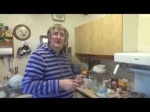 In Julie's Kitchen - Liver and Onion - 20th Jan 2017