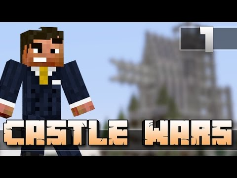 Castle Wars W/ Cora Ep 1.