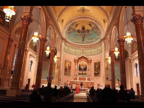 Syrian Christians of Kerala- Documentary