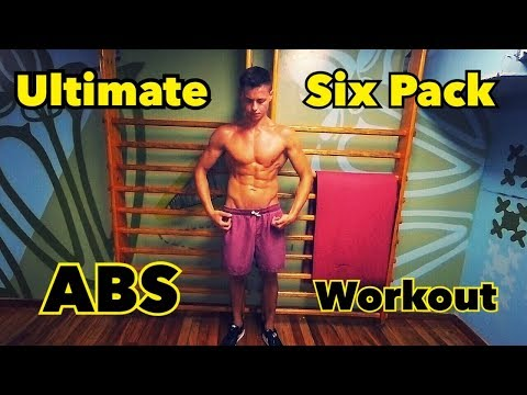 The Ultimate Abs | Six Pack Workout