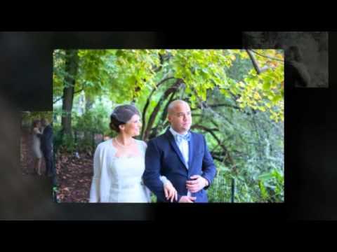 Central Park Wedding - Cara & Marcel