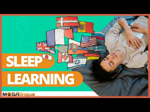 Can You Learn a Language While Sleeping? Fascinating Study Results