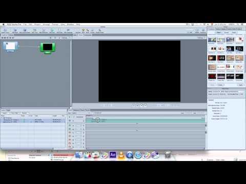 tutorial dvd studio pro Compartir vídeo HD 720p