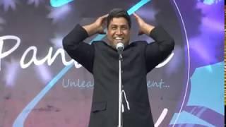 हँसने की गारंटी pk mast show