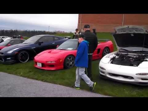 """5th Annual Exotic and Sports Car Show """"Cool Cars for Cats and Canines"""""""