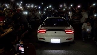 MY RX-7 HAD TO BE THE LOUDEST...