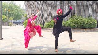 VIAH | JASS MANAK | BHANGRA DANCE COVER | DJ LISHKARA MIX