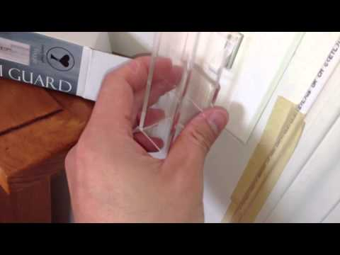 Child Proof Light Switch Toggle Guard Review & Installation