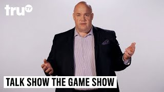 Talk Show the Game Show - A Message From Our Host | truTV
