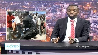 The man who heckled Gideon Moi- Here's what we know - The Wicked Edition episode 156